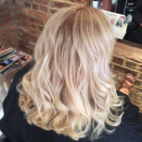 Occasion hair - Pinks Henfield Hair Salon