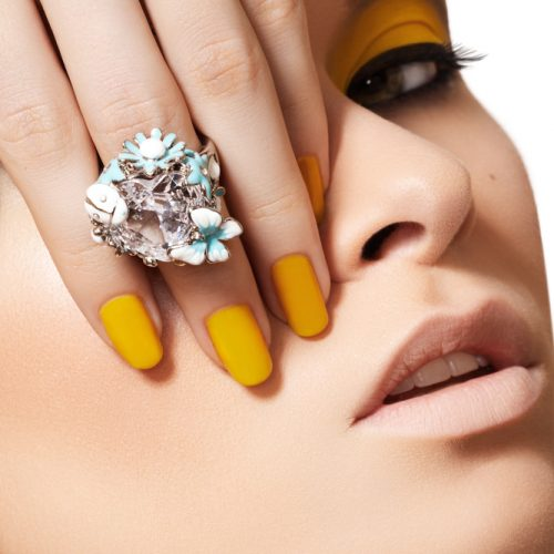 Manicure/Pedicure Treatments - Pinks Hair & Beauty Hove